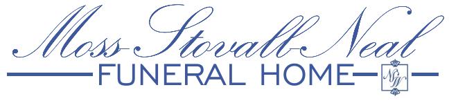 Moss-Stovall-Neal Funeral Home, Inc. | Toccoa, Georgia | McKinney - Neal Mortuary, Inc. | Elberton, Georgia